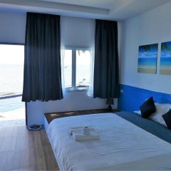 Отель Sarocha Villa 3* Стандартный номер с различными типами кроватей