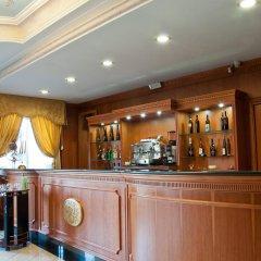 Отель Capys Капуя гостиничный бар