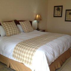 Hotel Quinta Real 3* Стандартный номер с различными типами кроватей фото 2
