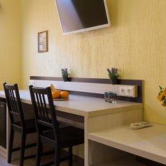Гостиница Велес 3* Номер Комфорт с различными типами кроватей фото 6