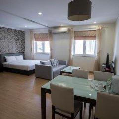 Апартаменты Song Hung Apartments Улучшенные апартаменты с различными типами кроватей фото 8