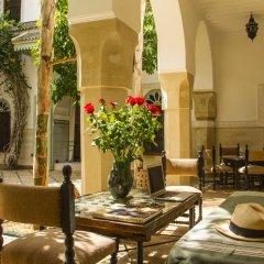 Отель Riad Majala Марокко, Марракеш - отзывы, цены и фото номеров - забронировать отель Riad Majala онлайн питание