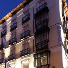 Отель Lusso Infantas вид на фасад фото 5