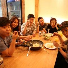 Отель 24 Guesthouse Hongdae питание фото 3