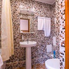 Гостиница Барские Полати Номер категории Эконом с различными типами кроватей фото 5