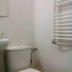 Апартаменты Studio Rositza София ванная