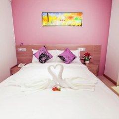 Отель D Day Suite Mengjai комната для гостей фото 2