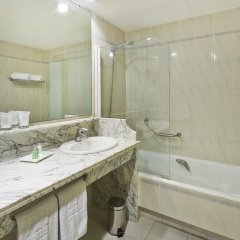 Hesperia Sant Just Hotel 4* Люкс с различными типами кроватей фото 4