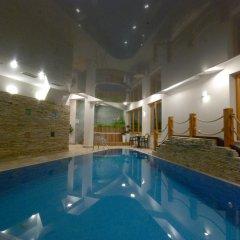 Отель Viva Maria Zakopane бассейн фото 2