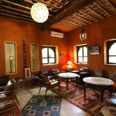Отель Ecolodge Bab El Oued Maroc Oasis развлечения