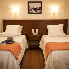 Отель Aliados 3* Номер категории Эконом с 2 отдельными кроватями фото 6