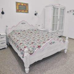 Savva Бутик Отель Красная Поляна комната для гостей фото 7