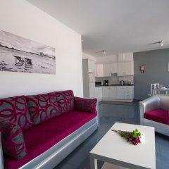 Отель Apartamentos Miami Sun Апартаменты с различными типами кроватей фото 20