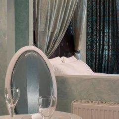 Отель Athens Diamond Homtel 4* Стандартный номер с различными типами кроватей фото 16