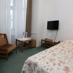 Отель Danubius Gellert 4* Стандартный номер фото 14