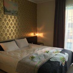 Гостиница Guest House Golden Kids Стандартный номер с 2 отдельными кроватями