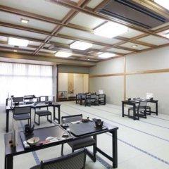 Nanpeidai Onsen Hotel Насусиобара фитнесс-зал