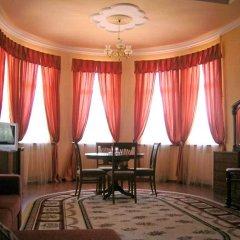 Гостевой Дом Люкс 3* Люкс с различными типами кроватей фото 4