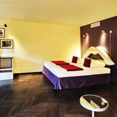 Отель ARCOTEL Onyx Hamburg в номере