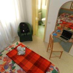 Отель Albergo Latina Фьюджи комната для гостей фото 4