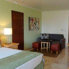 Отель Melia Puerto Vallarta - Все включено комната для гостей фото 2