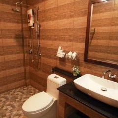 Отель Cabana Lipe Beach Resort 3* Улучшенный номер с различными типами кроватей фото 2