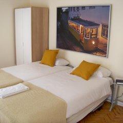 Отель Almirante Over The Top комната для гостей фото 3