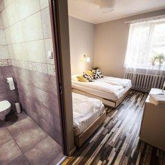 Bi-Pi Hostel комната для гостей фото 3