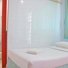 Отель Befine Guesthouse 2* Стандартный номер разные типы кроватей фото 10