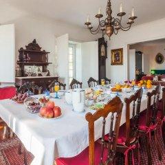 Отель Casa Da Pedra Португалия, Амаранте - отзывы, цены и фото номеров - забронировать отель Casa Da Pedra онлайн питание фото 2