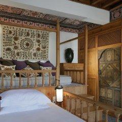 Отель Melenos Lindos Exclusive Suites and Villas комната для гостей