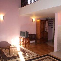 Отель Strakova House 3* Люкс с различными типами кроватей фото 7