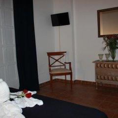 Отель Real De Veas удобства в номере