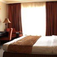 Captains Tourist Hotel Aqaba 3* Стандартный номер с различными типами кроватей фото 2