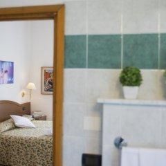 Отель Albergo Angiolino 3* Стандартный номер фото 6