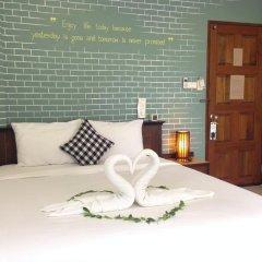 Отель Bt Inn Patong 3* Улучшенный номер двуспальная кровать