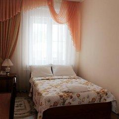 Гостиница Комфорт Стандартный номер фото 28
