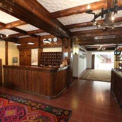 Гостиница Сарайшык интерьер отеля фото 3