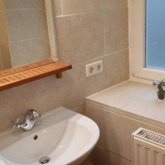 Апартаменты Brownies Apartments 1200 Вена ванная