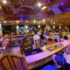 Magic Tulip Beach Hotel гостиничный бар
