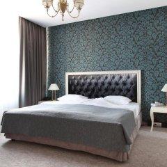 Гостиница Введенский 4* Президентский люкс с различными типами кроватей фото 13