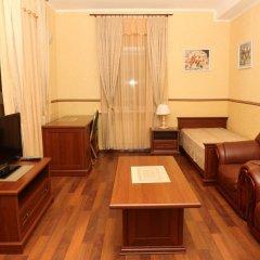 Гостиница Корона 3* Стандартный номер двуспальная кровать фото 7