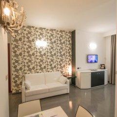 Отель Residence Star 4* Студия с различными типами кроватей фото 12