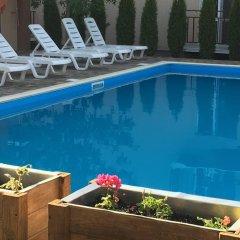 Гостиница Holin Holl Украина, Бердянск - отзывы, цены и фото номеров - забронировать гостиницу Holin Holl онлайн бассейн