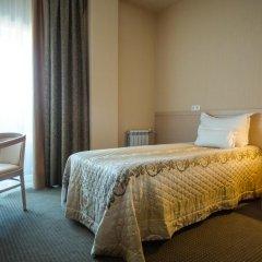 Отель Мелиот 4* Стандартный номер фото 10