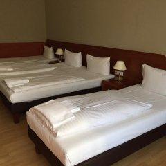 Astrid Hotel am Kurfürstendamm 3* Стандартный номер с различными типами кроватей