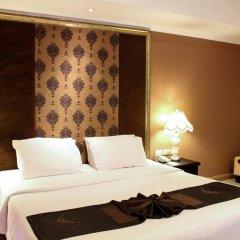 Отель FuramaXclusive Sukhumvit 4* Номер Делюкс с двуспальной кроватью фото 21