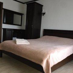 Отель Dikanka Бердянск комната для гостей фото 2
