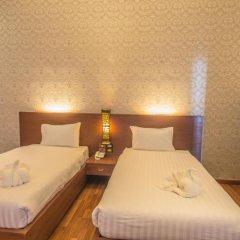 Jingjit Hotel 3* Улучшенный номер с различными типами кроватей фото 5