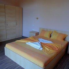 Отель La Piazza Family Hotel Болгария, Солнечный берег - отзывы, цены и фото номеров - забронировать отель La Piazza Family Hotel онлайн комната для гостей фото 3